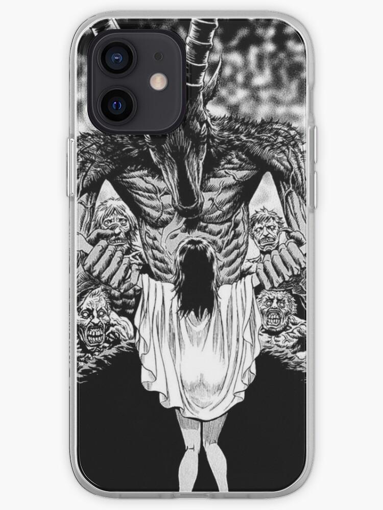 Berserk   iPhone Case & Cover