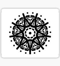 Supernatural Sigil Stickers - 0425