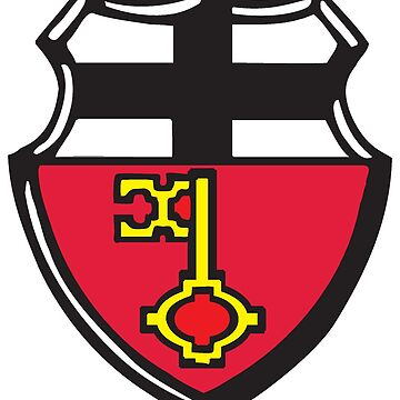 Linz on the Rhine coat of arms, coat of arms by sfw-media