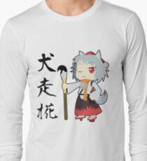 Touhou Project - Momiji Inubashiro Long Sleeve T-Shirt
