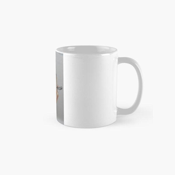 Homage sticker for Jan Groot Classic Mug