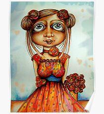 Sweet Rosie Poster