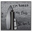 Bored Boards Graffiti Walls! by Brother Adam