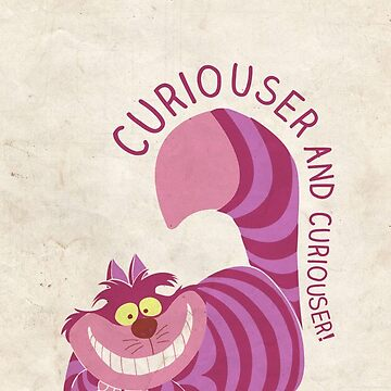 Curiouser and Curiouser!  by ChloeMorris