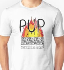 PUP: If this tour doesn't kill you then I will Unisex T-Shirt