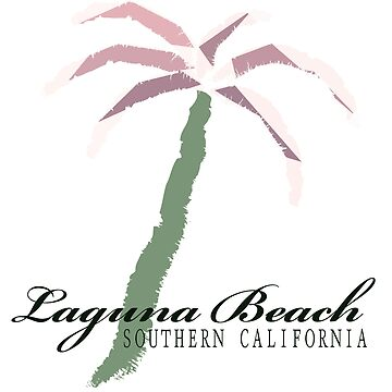 LAGUNA BEACH PALM by Kgphotographics