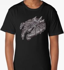 Xenomillenium Long T-Shirt