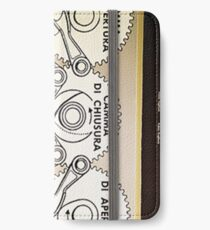 Ducati Desmo iPhone Wallet/Case/Skin