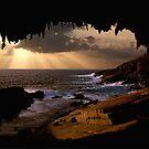 Shining Through by Varinia   - Globalphotos