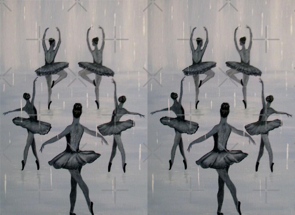 Rainy Day - Ballet by AmazingCorn