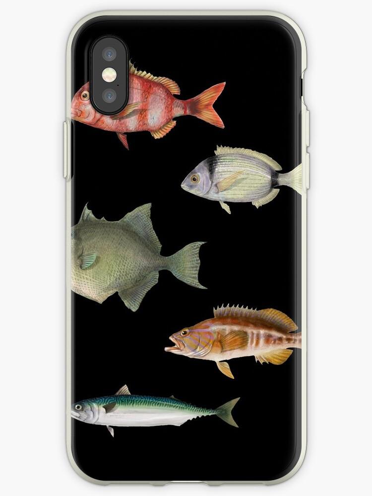 Fish Showcase. Simple by mariolanzas