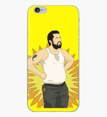 Mass Design iPhone Case