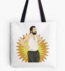 Mass Design Tote Bag
