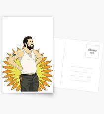 Mass Design Postcards