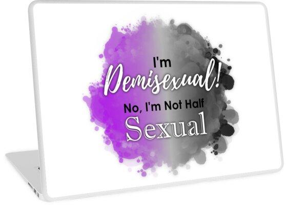 Demi Doesn't Mean Half by Castiel Gutierrez