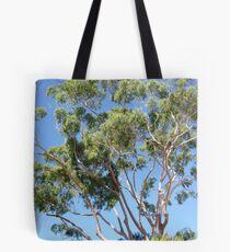 Natureal - Treetop Tote Bag