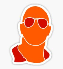 "Dwayne- ""The- Rock"" Johnson Juman.ji- 2: Welcome to the Jungle Sticker"