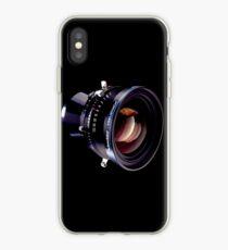 Lens  iPhone Case