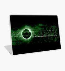 Aphotic Realm UFO Classified Logo Laptop Skin