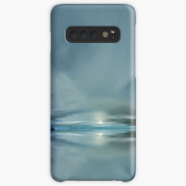 Into the Blue Samsung Galaxy Snap Case