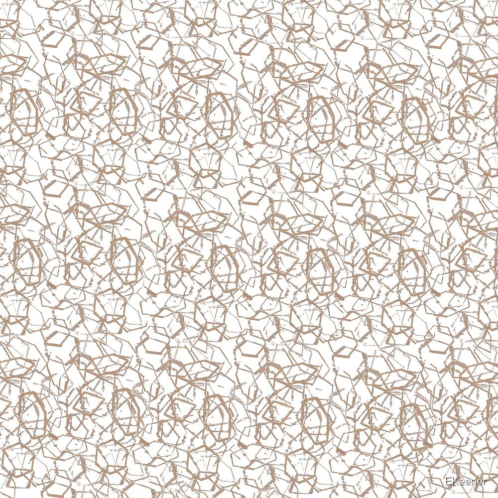 A Faint Geometry - Copper by EKeener