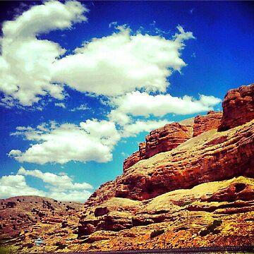 Rocky Mountain by danbrobro