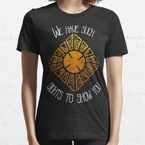 Hellraiser - We have such sights to show you Essential T-Shirt