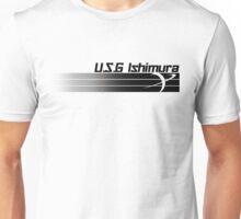 USG Ishimura  Unisex T-Shirt
