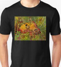 Jungle Tiger Unisex T-Shirt