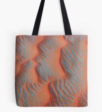 Sand abstract Tote Bag