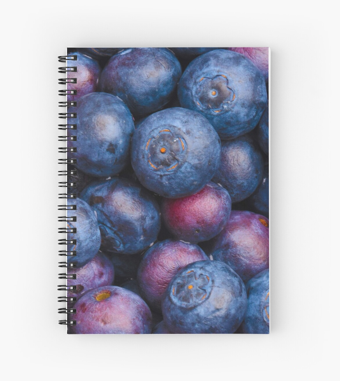 Blueberries by AndreuCalaf