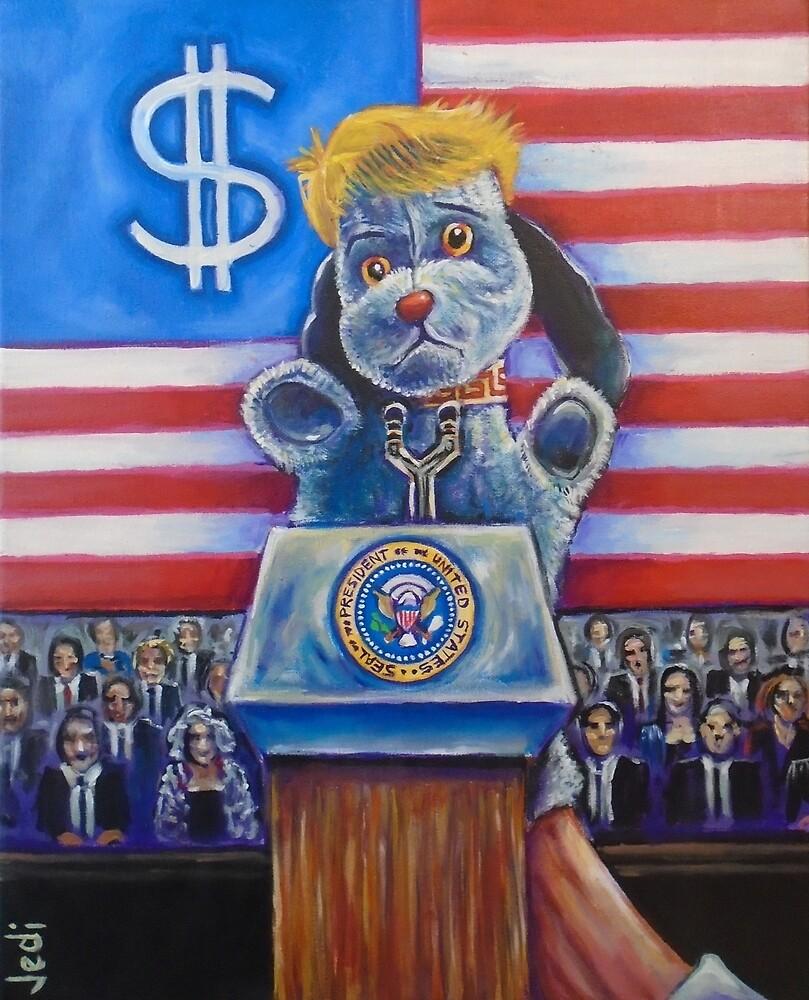 president sweep by jedidiah morley