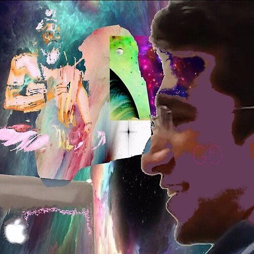 Ish Fouth Dimension by etbash