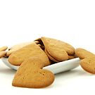 Gingerbread by Arve Bettum