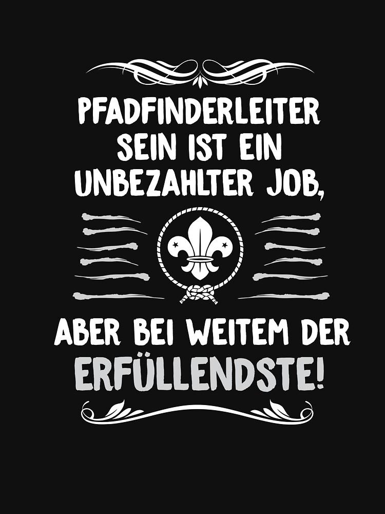 Scoutleader by celtic2010