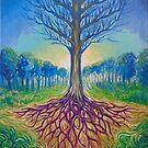 roots-return by jedidiah morley