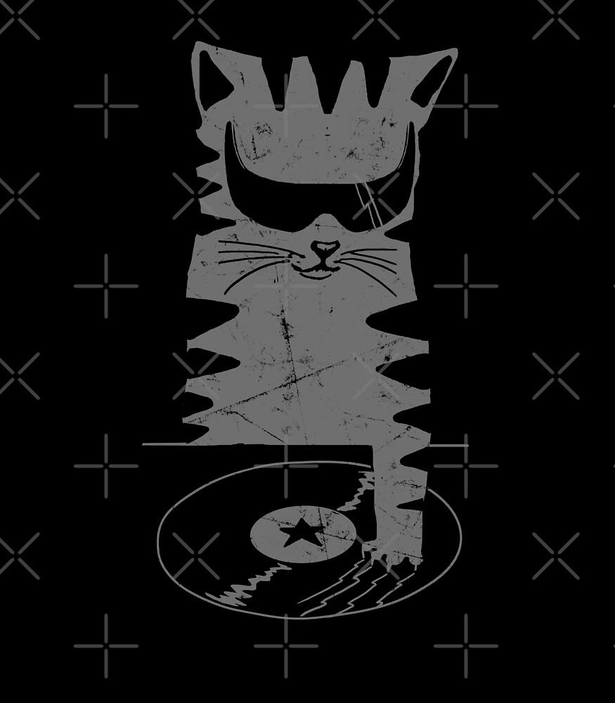 DJ Scratch (The Remix) by Elan Harris