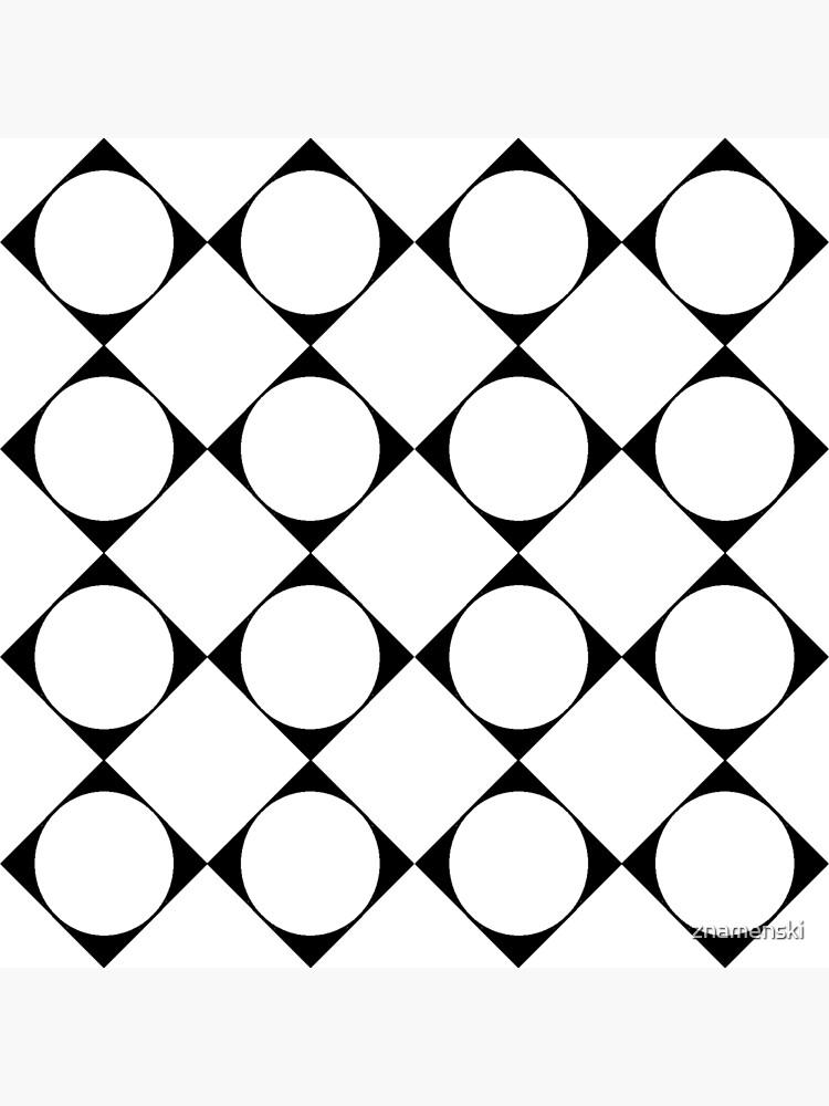 Disposition, tone, structure, framework, composition, frame, texture, scheme by znamenski