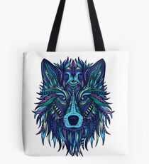 Wolf Clan Tote Bag