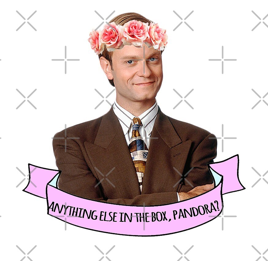 niles crane by aluap106