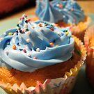 Creative Cupcakes by panda952