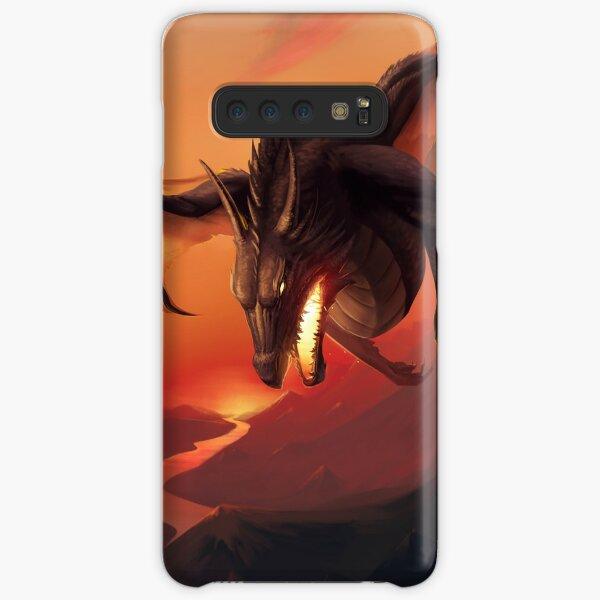 Dragon Coque rigide Samsung Galaxy