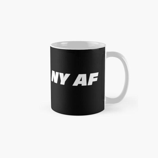 New York AF Classic Mug
