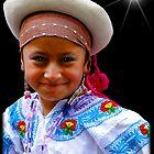 Cuenca Kids 1054 by Al Bourassa