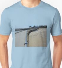 CURVED BOARDWALK T-Shirt