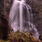 Divach Falls by R Outram