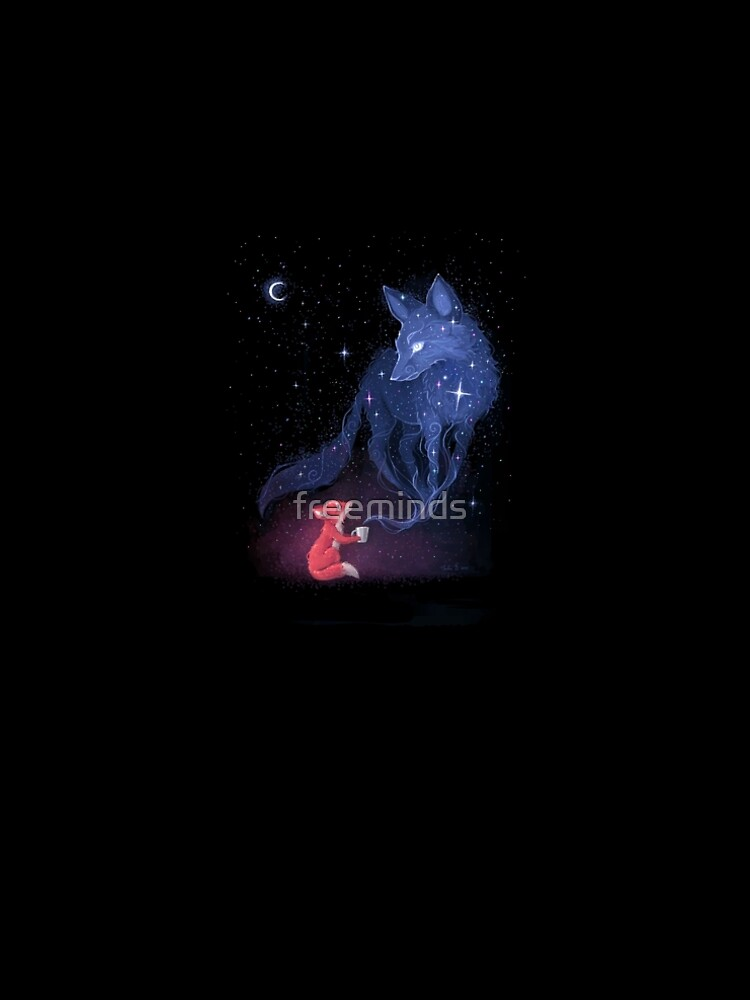 Celestial by freeminds