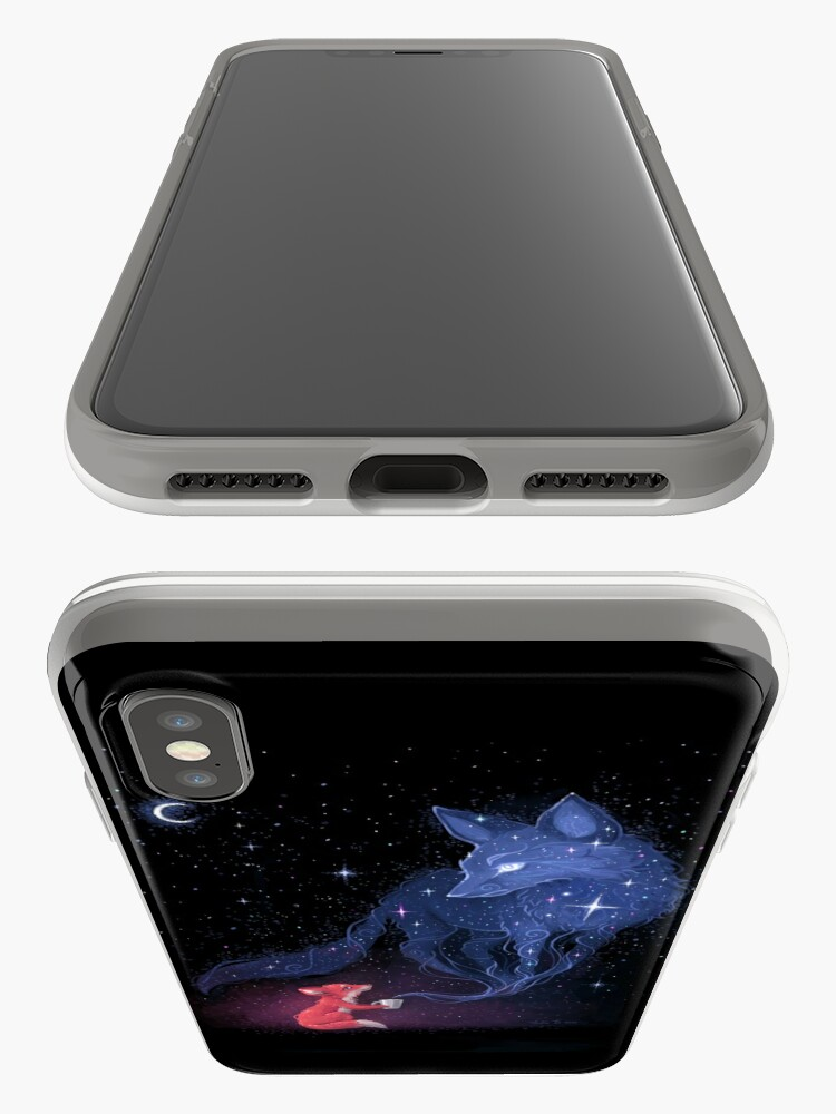Alternate view of Celestial iPhone Cases & Covers