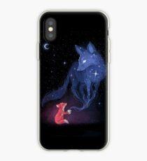 Vinilo o funda para iPhone Celestial