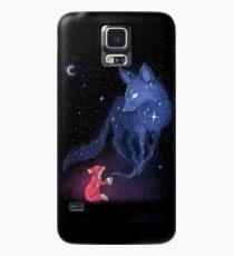 Himmlisch Hülle & Klebefolie für Samsung Galaxy